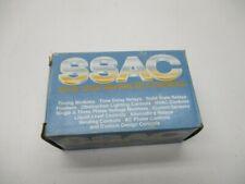 SSAC TDM120AL 120VAC NSMP