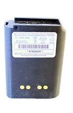 Genuine OEM Motorola NTN4595DR 7.5 1800mAh NiCd Battery for Astro Saber Radios
