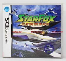 STAR FOX COMMAND - NINTENDO DS - PAL ESPAÑA - STARFOX COMAND - NUEVO