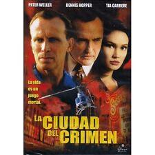 La ciudad del crimen (Top of the World) (1997) (DVD Nuevo)
