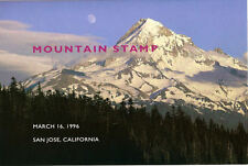 #2903-04 FD Program (5c) Mountain Coil Stamps