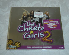 Cheetah Girls 2 CD 2 Discs Special Edition– Brand New