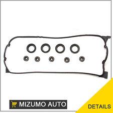 Valve Cover Gasket Fit Honda Civic VTEC D15Z1 D16Z6 (Do not fit D15B1/B2/B7/B8)
