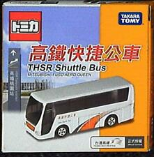Takara Tomy - Tomica Taiwan high iron THSR shuttle bus Mitsubishi Fuso Aero ...