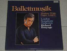 BALLETMUSIK - London Symphony Orchestra - Decca