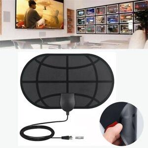 960 Mile Indoors Mini  Digital TV Antenna DVB-T2