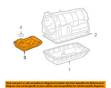 TOYOTA OEM Automatic Transmission-Trans Filter 3533060050