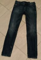 Womans Diesel Stretch Jeans 28x34