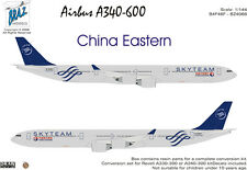 Braz Models 1/144 Airbus A340-600 Conversion Set - China Eastern