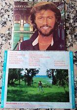 BARRY GIBB NOW VOYAGER 1984 RARE CD Japan Shine Shine Olivia Newton-John K.C.
