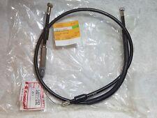 NOS New OEM Kawasaki Clutch Cable  1987 KX500 KX250  54011-1252