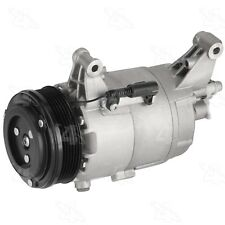 For Mini R50 R53 2002-2008 New A/C Compressor with Clutch 98275 Four Seasons