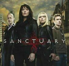 Sanctuary : Complete Season 1 DVD (5 DISC SET) Series One