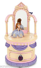 Disney Store Princess Sofia the First Jewelry Box New