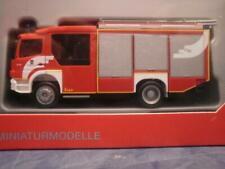 Herpa MB Atego Ziegler Z-Cabine Feuerwehr Eschwege 091398