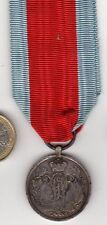 Original pre WWI German Schaumburg Lippe War Merit Medal 1870-71 France Prussia