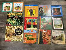 Lot Of 30 Children's Books