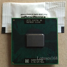 Intel Core 2 Extreme X9100 3.06 GHz 6M 1066 Dual-Core Processor Socket P Top CPU
