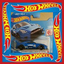 Hot Wheels 2021 Liberty Walk Silhouette Works GT Nissan 35GT-RR Ver.2 204/250