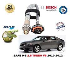 FOR SAAB 95 9-5 2.8 TURBO A28NER 301bhp 2010-2012 FRONT 02 OXYGEN LAMBDA SENSOR