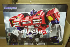 Transformers Spark Toys ST-01 Alpha Pack Optimus in Stock