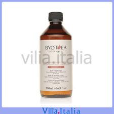 Byothea Olio Massaggio Mandorla 500 ml
