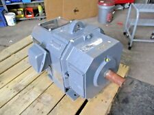 Reliance 15 Hp Dc Motor Fr 325at 500 V 8501020 Rpm 422941j Used