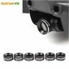 Sunnylife Mcuv Cpl Nd Camera Lens Filter for Dji Mavic Air Drone Accessories