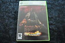 Hellboy The Science Of Evil XBOX 360