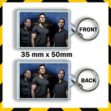 Ghost Adventures 01 - Cult TV - 35x50mm Keyring
