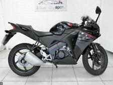CBR Motorcycles & Scooters 2015 MOT Expiration Date