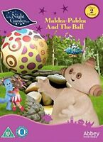 In The Night Garden - Makka Pakka And The Ball [DVD]