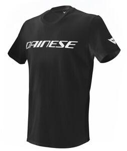 Men's Sweater Dainese T-Shirt Black