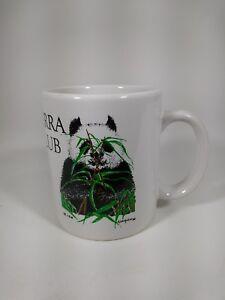 Sierra Club Giant Panda Mug/Cup