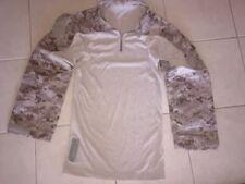 Crye Precision AOR1 Navy Custom NC Combat Shirt - SMALL REG - SEAL DEVGRU NSW