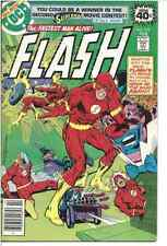 DC Comics! The Flash! Issue 270!