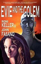 NEW Evie and the Golem by Roni Keller
