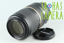 Tamron SP 70-300mm F/4-5.6 Di USD Lens for Minolta AF #32347 H31