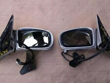 MERCEDES BENZ W220 W215 SIDE MIRRORS  NOT RESTYLING