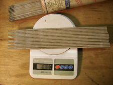 "Inco Alloys International Inconel 112 Welding Electrodes .125"" Dia. 1lb NOS"