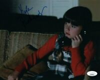 Kyle Richards Signed Autographed 8X10 Photo Halloween 1978 on Phone JSA HH37582