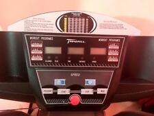 Questor T100A treadmill