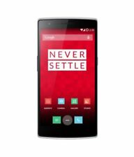 OnePlus One(Sandstone Black,64GB)Preowned+3 Months Seller Warranty