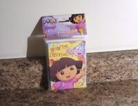 Dora The Explorer Invitations Party Birthday 8 ct Supplies NEW