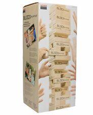 Blockbuster - Tumble Block Set with Carrying Bag, 54 pieces