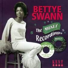 Bettye Swann - The Money Recordings (CDKEND 197)