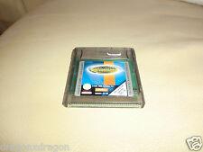 Tony Hawk's Skateboarding (Nintendo Game Boy Color) nur Spielmodul