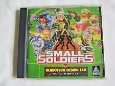 SMALL SOLDIERS Globotech Design Lab for PC