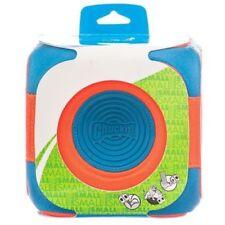 Chuckit Kick Cube - Bounce/Play/Fetch Dog Toy