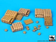 Black Dog 1/700 Port Dock Accessories Set No.4 (Various Package Bundles) S70004